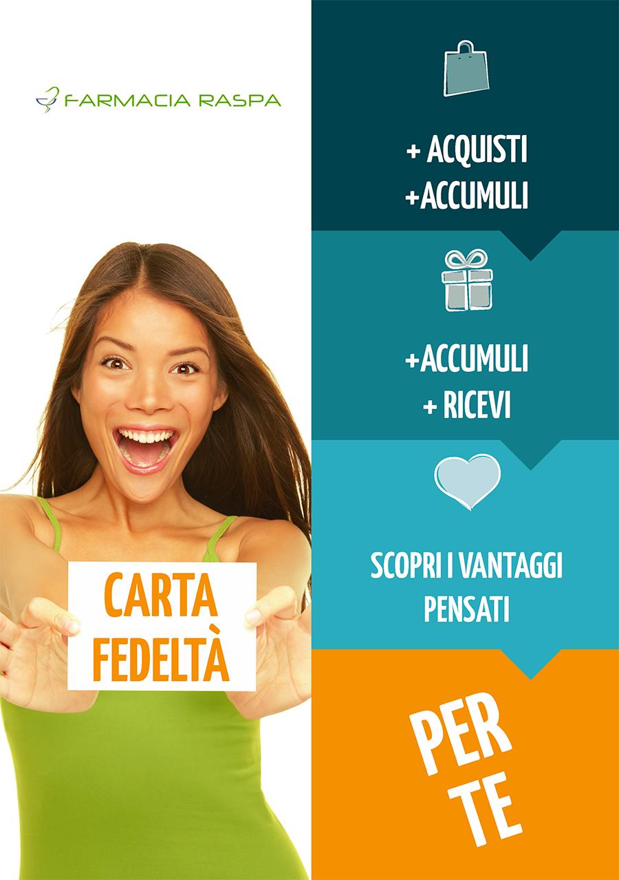 racolta-punti-fidelity-card-farmacia-raspa-lamezia-terme